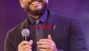 تامر حسني يساهم في علاج لاعب نادي الاهلي مؤمن زكريا
