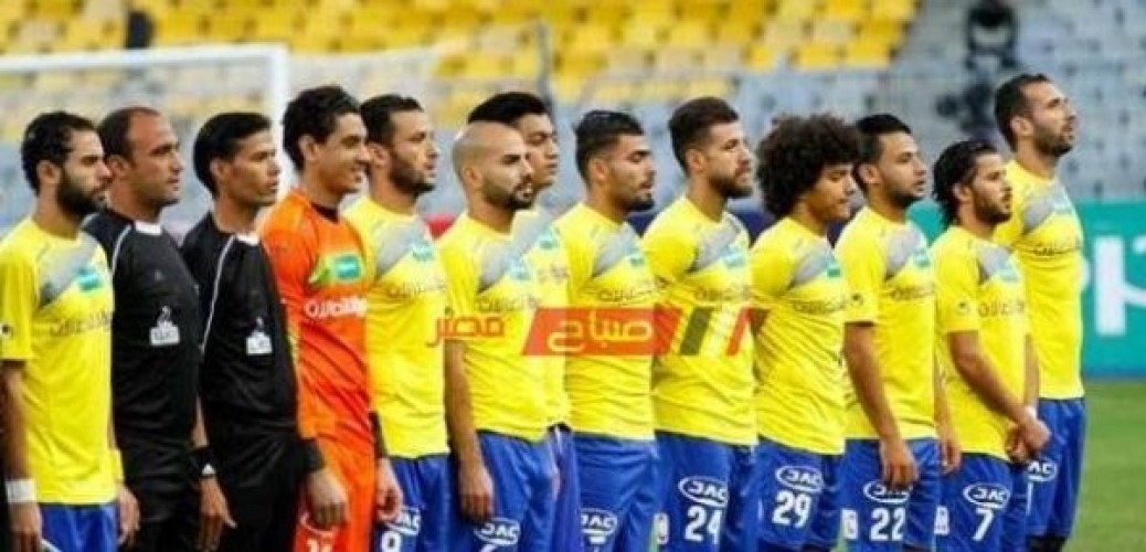 نتيجة مباراة إنبي وطنطا الدوري المصري