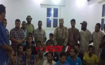 الداخلية الليبية: القبض على المسيئين للعمالة المصرية وإحالتهم للنائب العام