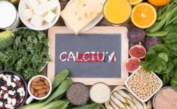 تعرف علي أعراض نقص الكالسيوم وأسبابه وطرق الحماية
