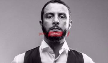 أحمد الفيشاوي يعلن عن موعد فيلم ريتسا تفاصيل
