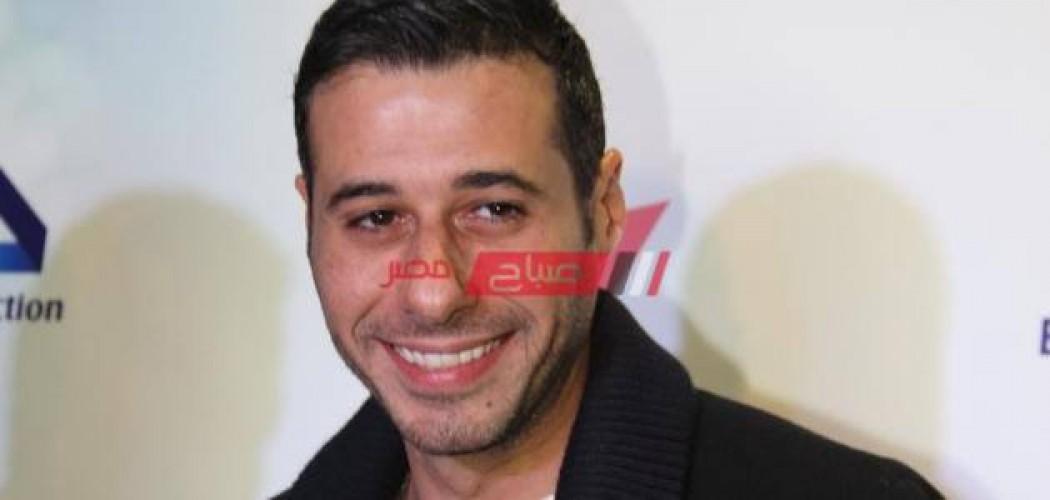 أحمد السعدني يوجه رسالة لـ شريف الدسوقي