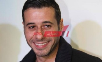 أحمد السعدني ينسحب بشكل رسمي من مسلسل كله بالحب
