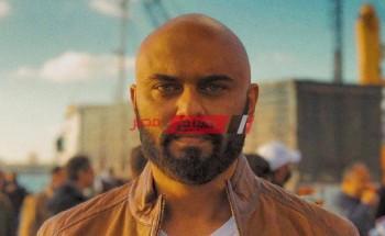 أحمد صلاح حسني يبدأ تصوير مسلسله الجديد في شهر أكتوبر المقبل