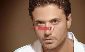 صور كواليس أحمد عز من مسلسله الجديد هجمة مرتدة