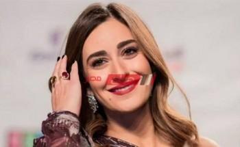 أمينة خليل تتعاقد مع قناة Mbc لعمل مسلسل في رمضان القادم