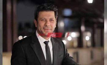 إياد نصار يشارك متابعيه بإطلالة جديدة علي إنستجرام