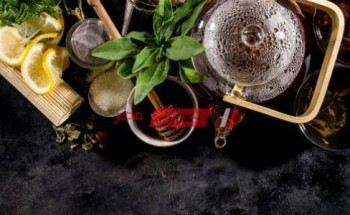 مشروبات سحرية لإنقاص الوزن في يومين