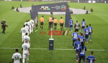 جماهير الدوري السعودي تتلقى خبرًا سارًا