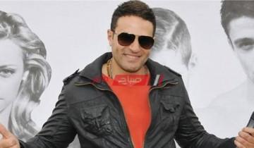انتهاء المطرب محمد نور من تسجيل 3 أغاني سينجل بالتعاون مع الملحن والمؤلف عزيز الشافعي