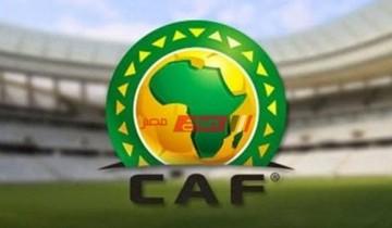 كاف يكشف موعد مباراة الأهلي ضد فيتا كلوب بدوري أبطال إفريقيا