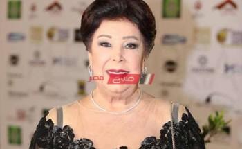 نجوم الوسط الفني يحتفلوا بـ ذكري ميلاد الفنانة الراحلة رجاء الجداوي