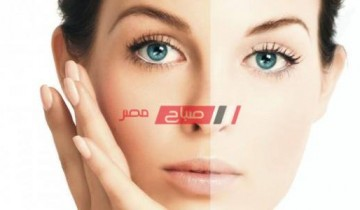 أسهل الخلطات اللبنانية لتبييض الوجه من أول مرة