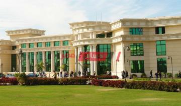 تنسيق كلية الهندسة جامعة السادس من أكتوبر 2020/2021