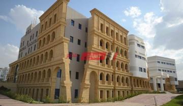 التنسيق المتوقع كلية الهندسة جامعة المستقبل 2020- 2021