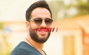 رامي جمال يشوق جمهوره لـ أغنيته الجديدة