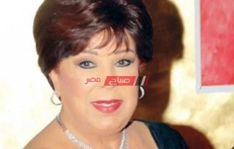 الطاقم الطب يفرح جمهور رجاء الجداوي بخبر جديد عن حالتها الصحية