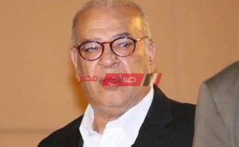 صلاح عبدالله يهنئ سليمان عيد بحفل زفاف ابنته