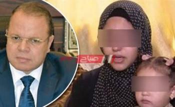 إخلاء سبيل المتهم في قضية اغتصاب طالبة أجا بمحافظة الدقهلية بعد عرضه على الطب الشرعي