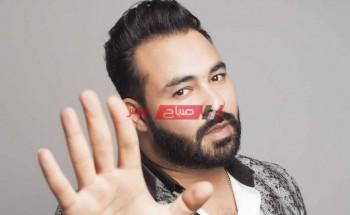 عبد القادر الجابوني يطرح كليب أغنيته الجديدة