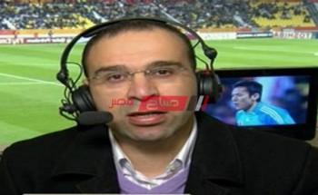عصام الشوالي: الزمالك مرشح بقوة للتتويج ببطولة دوري أبطال إفريقيا