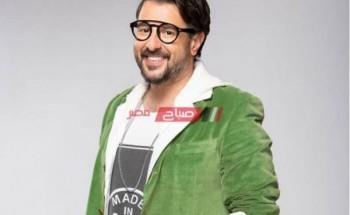 كريم أبو زيد : ظهورى متميز ولكنه مفاجأة من نار فى«أجازه مفتوحة»