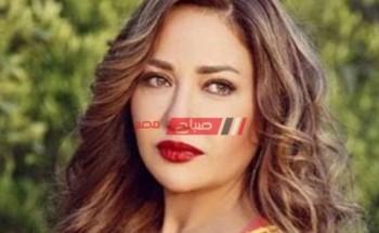 الاعلاميه مها الصغير تستضيف الفنانه ليلي علوي اليوم في برنامجها
