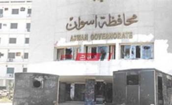 حملة أمنية بأسوان تضبط 3 متهمين بحوزتهم أسلحة نارية وبانجو