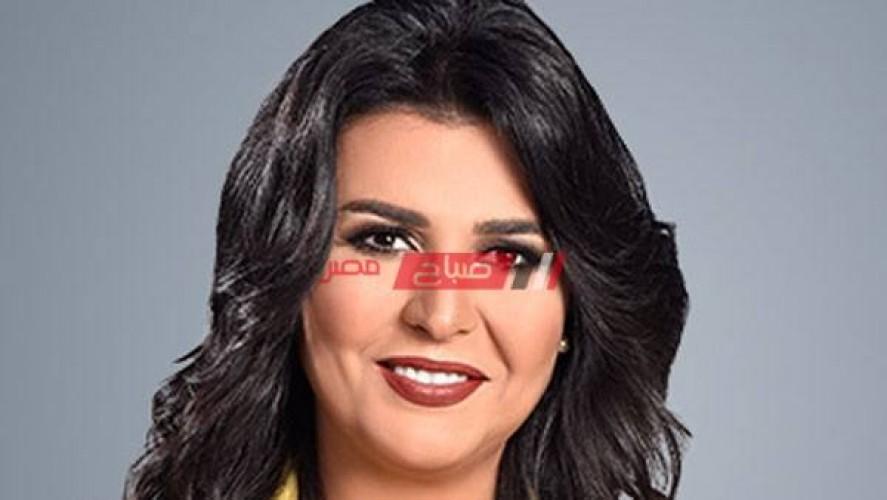 اليوم عصابة  مسلسل 100 وش مع الإعلامية مني الشاذلي