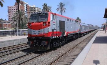 تعرف على مواعيد القطارات الجديدة بدءً من غداً الخميس وقفة عرفات