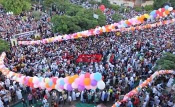 موعد صلاة عيد الأضحى 2021 في محافظة الإسكندرية