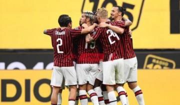 مشاهدة مباراة ميلان وهيلاس فيرونا بث مباشر الدوري الايطالي
