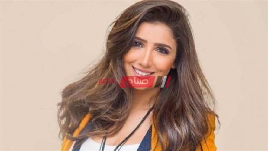 مي عمر تكثف تصوير مشاهد مسلسل لؤلؤ لـ انضمام في مسلسل نسل الاغراب