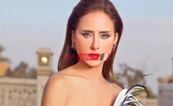 نيللي كريم تنشر صورة جديدة من مهرجان القاهرة السينمائي