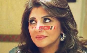 هالة صدقي تهنئ المخرجة كاملة أبو ذكرى بمناسبة زواج ابنتها