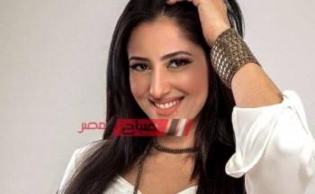 حنان مطاوع تبدأ تصوير مسلسلها الجديد في بداية العام الجديد