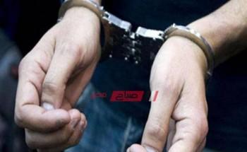 القبض على شاب بمحافظة الدقهلية لاعتداءه بالضرب على والديه وطردهما من المنزل