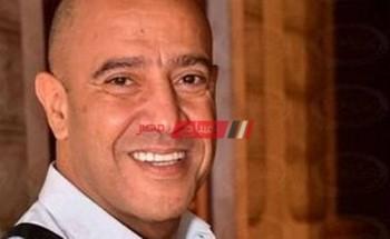 أشرف عبد الباقى يستعد لـ تصوير فيلمه الجديد سقراط ونبيلة