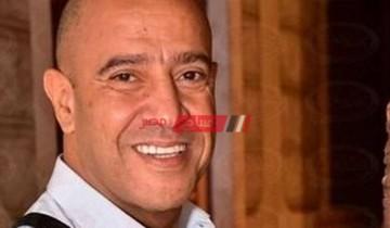 أشرف عبد الباقى يكشف عن موعد العرض الثاني لـ مسرحية صباحية مباركة