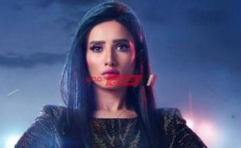 زينة تنعي الفنانة نادية العراقية بعبارات مؤثرة