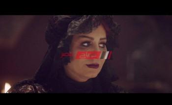 وفاء عامر تريد عمل مسلسل عن حياة دكتور الغلابة