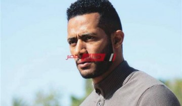 محمد رمضان يتألق بـ فيديو علي شاطئ دبي