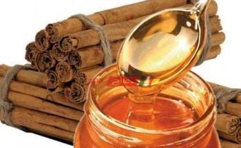فوائد القرفة بالعسل الصحية