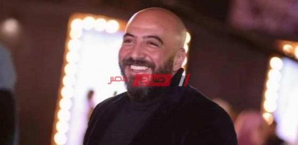 المخرج مجدي الهواري يعلق علي موقف أحمد عز مع مؤمن زكريا