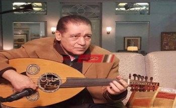 مطربين الوطن العربي ينعون الملحن خليل مصطفى