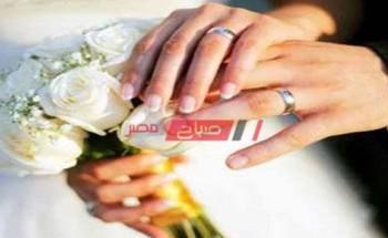 تفسير رؤية حلم الزواج في المنام لابن سيرين