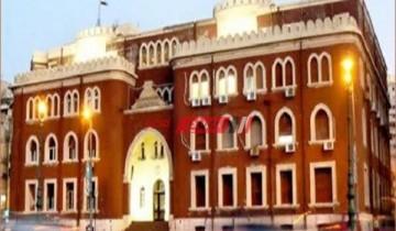 تعرف علي أماكن تلقي لقاح كورونا لطلاب كليات ومعاهد جامعة الإسكندرية