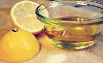 فوائد تناول زيت الزيتون بالليمون قبل النوم