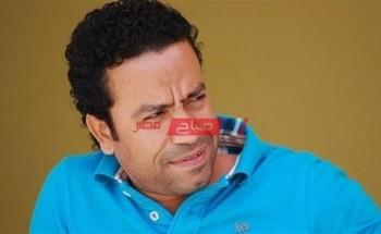 سامح حسين يعلق على زيارة ماكرون لـ فيروز انا مش فرحان