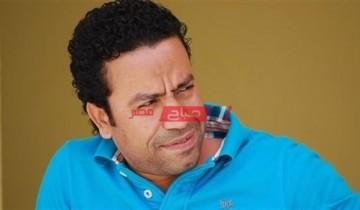 سامح حسين يعلن موعد عرض مسرحية حلم جميل